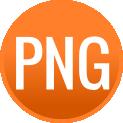Unoptimized PNG Image