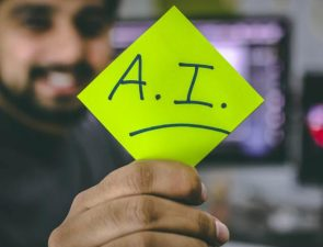 AI sign