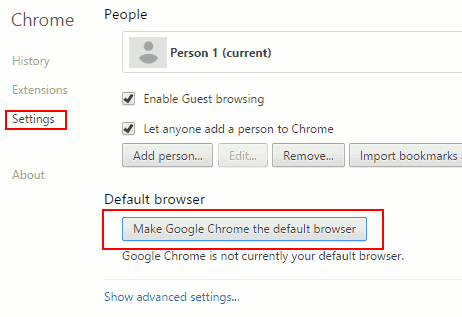chrome-settings