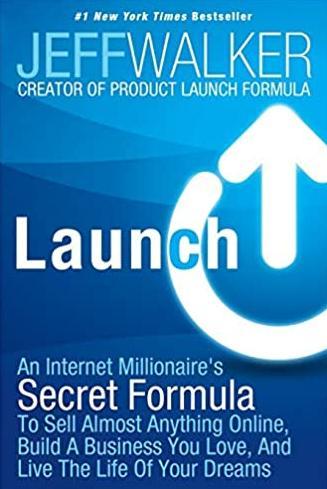Launch - Jeff Walker
