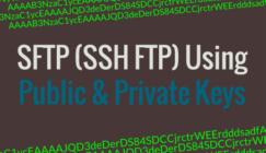 SSH FTP