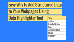 structured-data-highlighter